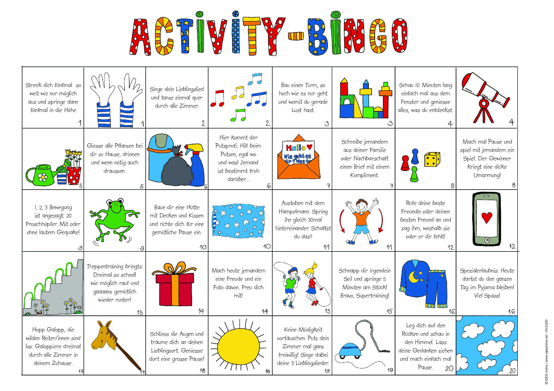 Gratis Bingo Online Spielen zum Spass