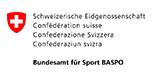 Logo BASPO Bundesamt für Sport