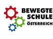 Logo Bewegte Schule Österreich