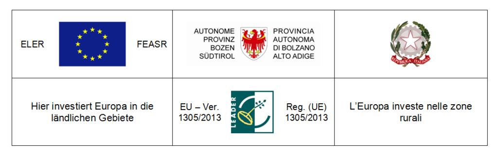 Logo Bozen UE-PSR
