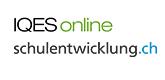 Logos IQES + schulentwicklung.ch