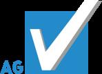 Logo VSLAG Verband Schulleiterinnen und Schulleiter Aargau