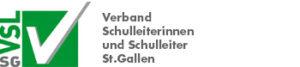 Logo VSLSG Verband Schulleiterinnen und Schulleiter St. Gallen