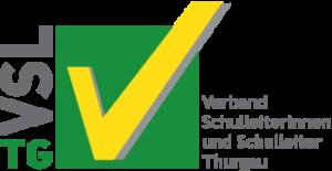 Logo VSLTG Verband Schulleiterinnen und Schulleiter Thurgau