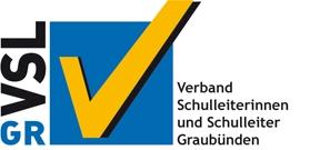 Logo VSLGR Verband Schulleiterinnen und Schulleiter Graubünden