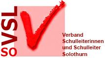 Logo VSLSO Verband Schulleiterinnen und Schulleiter Solothurn