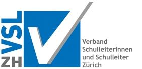 Logo VSLZH Verband Schulleiterinnen und Schulleiter Zürich