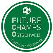 Logo Future Champs Ostschweiz Nachwuchsförderung
