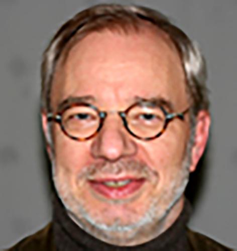 Portrait von Norbert Posse