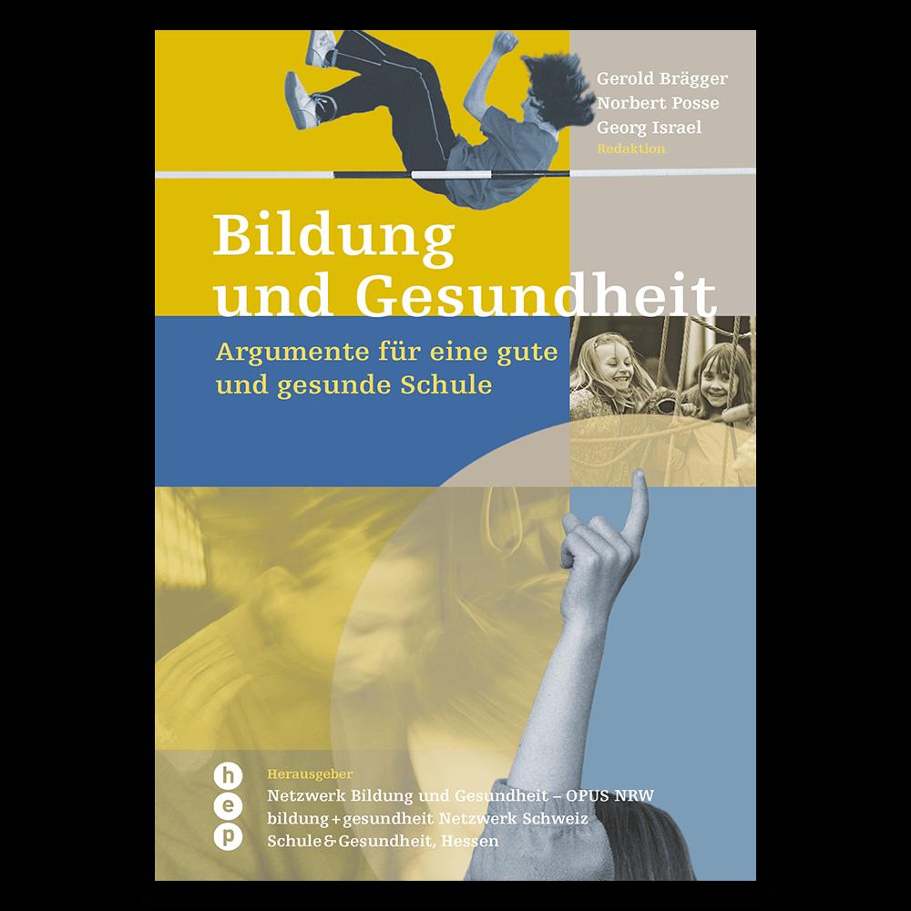 Titelbild der Publikation Bildung und Gesundheit