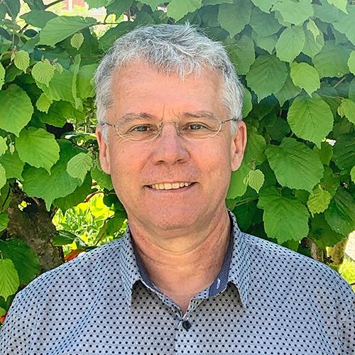 Portrait Gerold Brägger