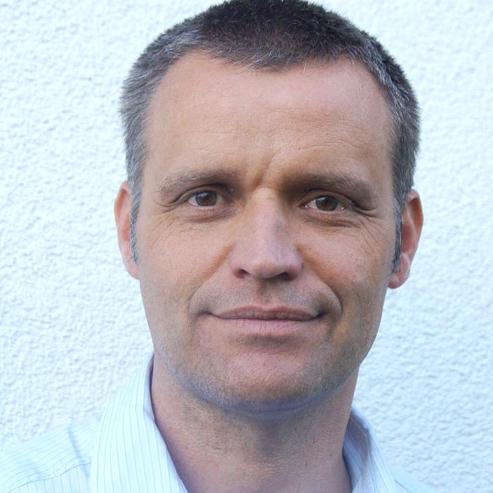 Portrait Ludger Brüning