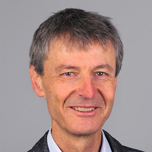 Portrait von Markus Mauchle