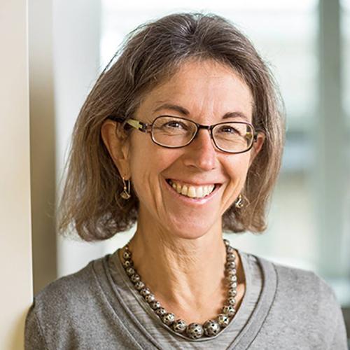 Portrait Tina Hascher