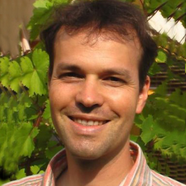 Portrait Tobias Saum