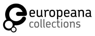 Logo europeana collections