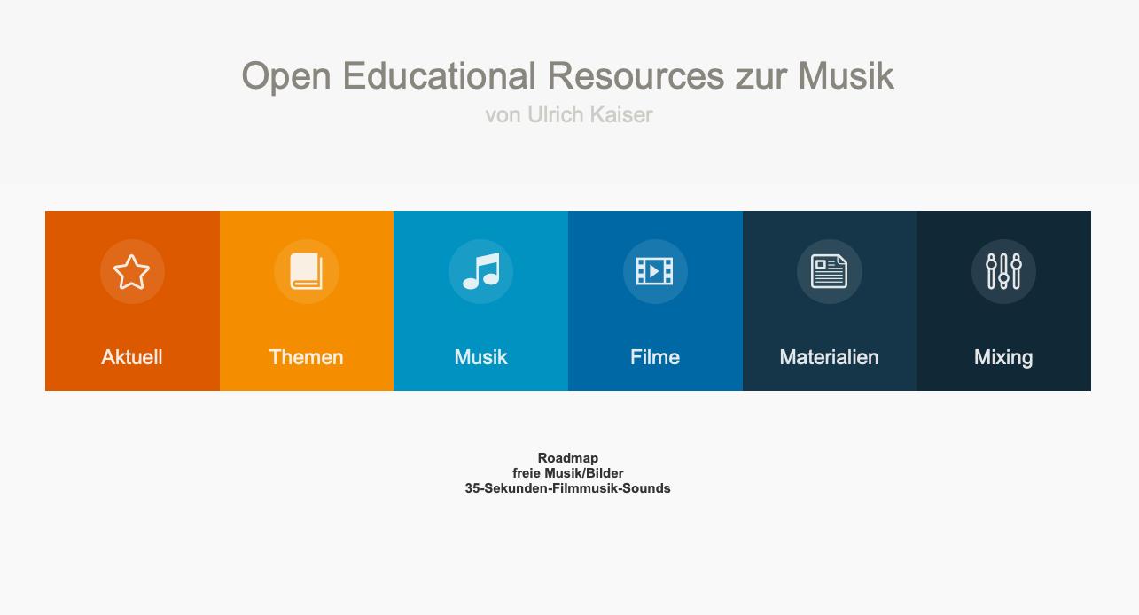 zu Public Domain Music