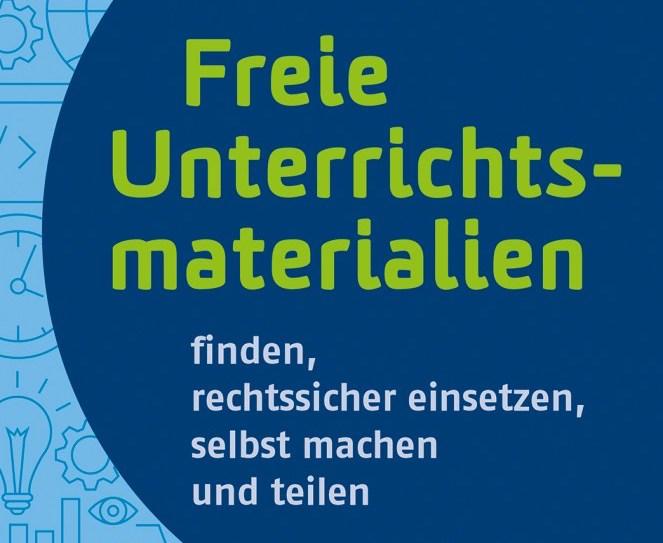 Freie Unterrichtsmaterialien finden auf www.was-ist-oer.de