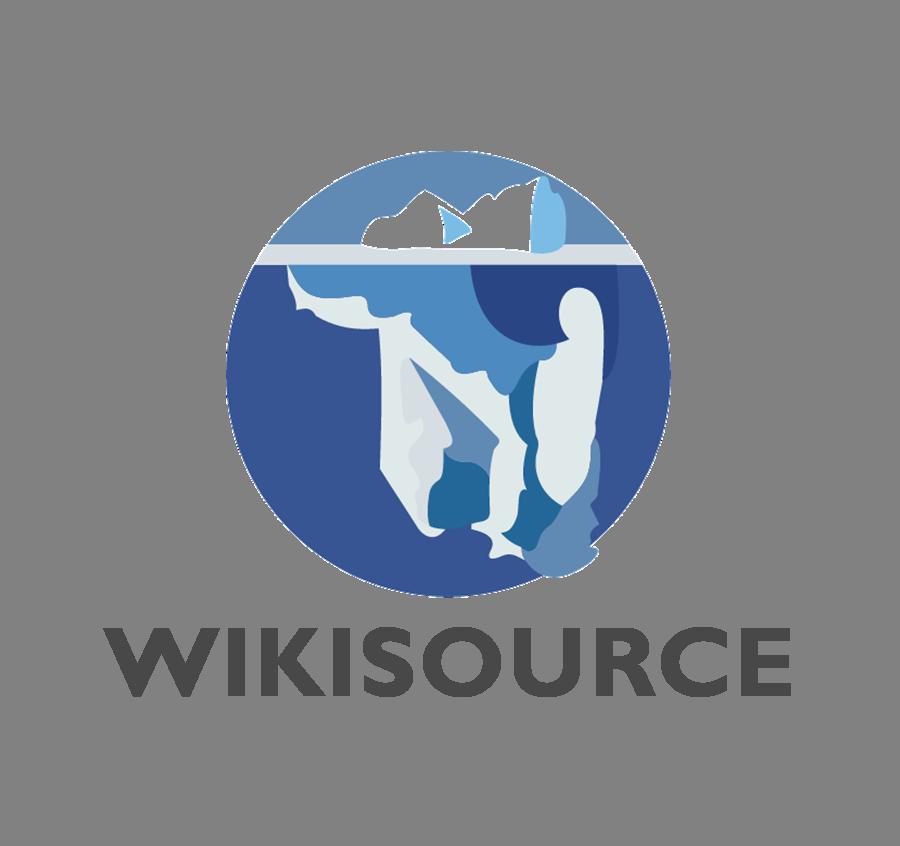 zur freien Quellensammlung Wikisource