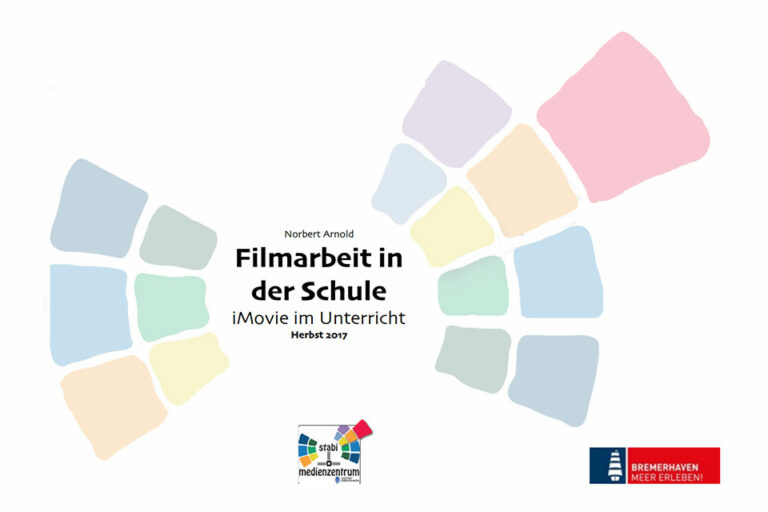 zum PDF Filmarbeit in der Schule von Norbert Arnold
