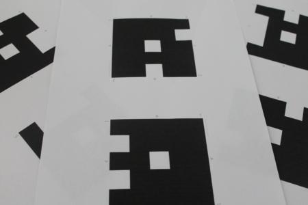 Plickers-Karten