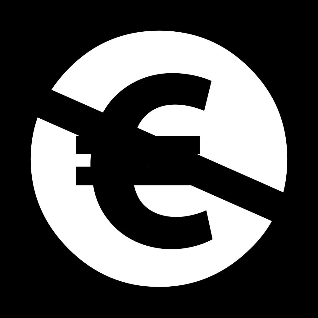 nc-eu.xlarge creative commons icon