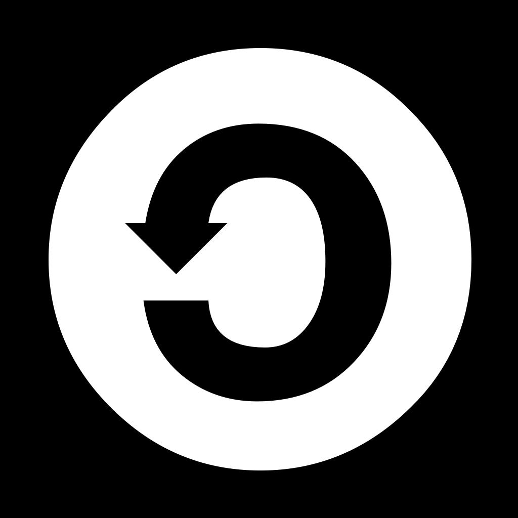 sa.xlarge creative commons icon