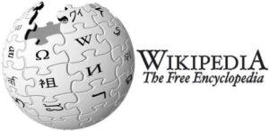 zur freien Enzyklopädie Wikipedia