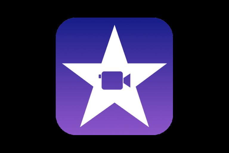 Icon iMovie