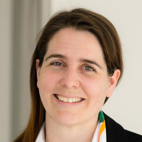 Portrait von Sandra Schön
