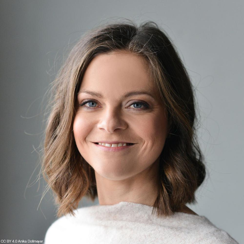 Portrait von Kristin Narr