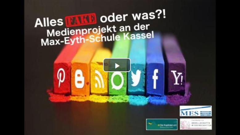 Screenshot Video Medienprojektzentrum Offener Kanal Kassel