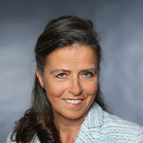 Portrait von Carina Renold-Fuchs