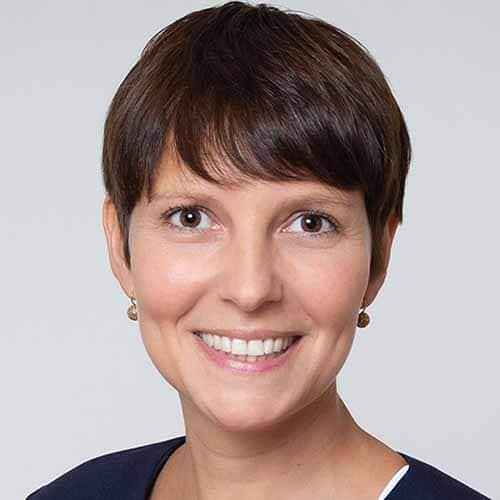 Portrait von Carolin Corrado