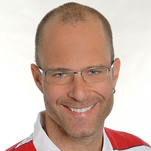 Portrait von Christian Heusser