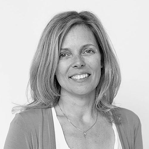 Portrait von Claudia Senn