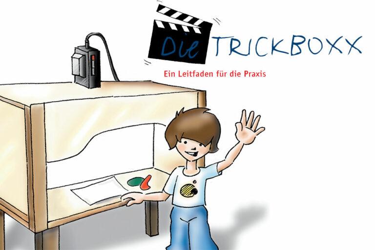 Filmothek-Trickbox