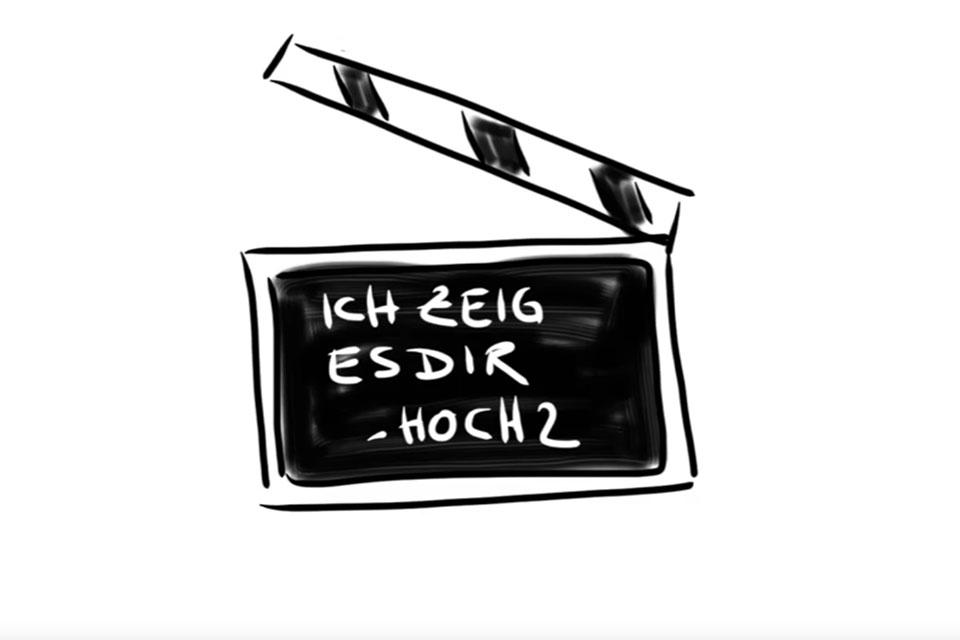 zum Beitrag Videolabor von Beat Küng