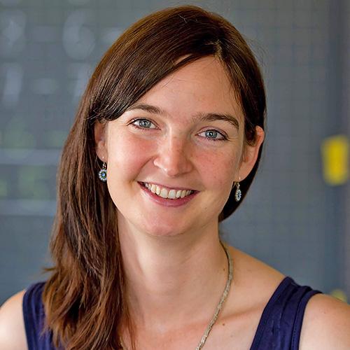 Portrait von Jo May