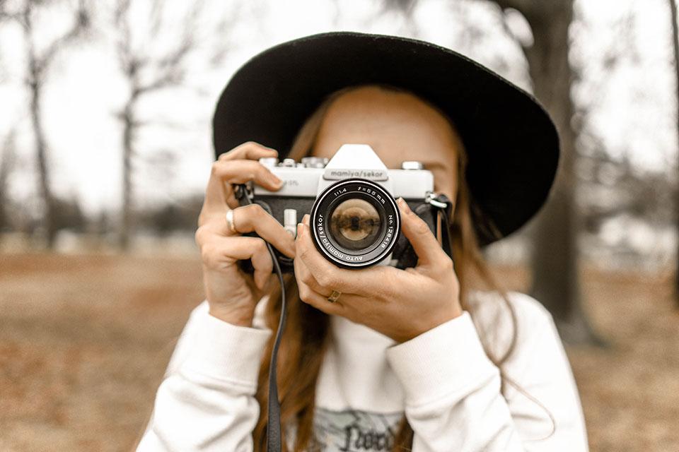 mehr zum Thema Fotografieren auf ipadschule.ch