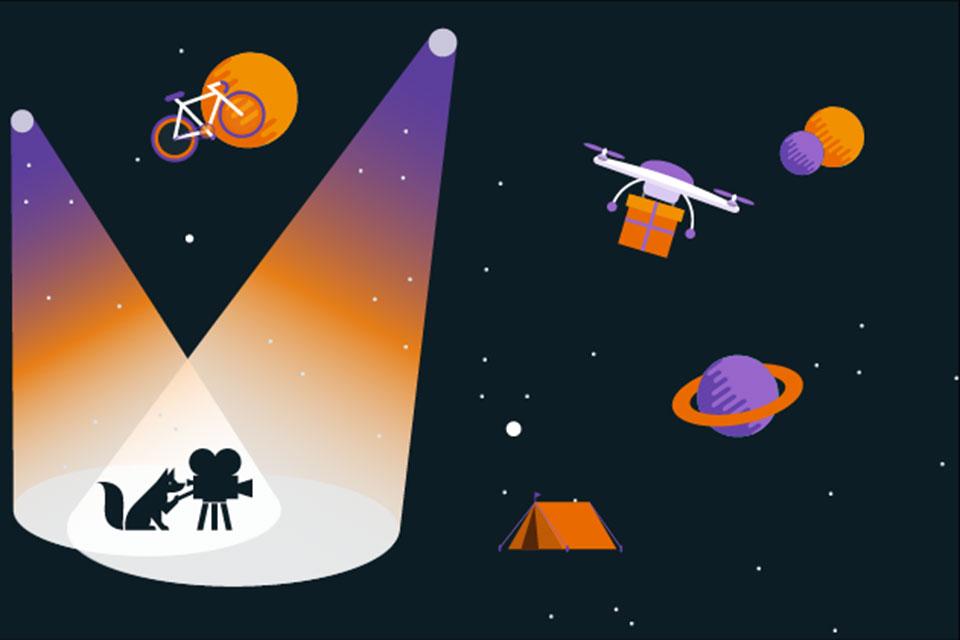 zum Beitrag Lernvideos im Unterricht vom Lernfilmfestival