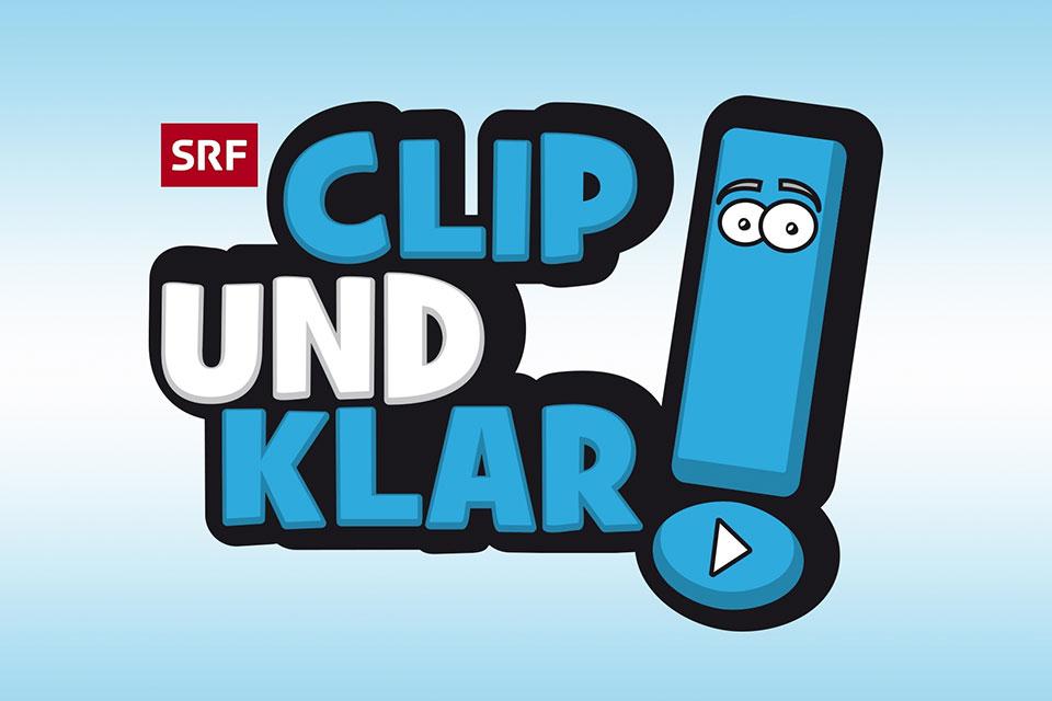 SRF Clip und Klar