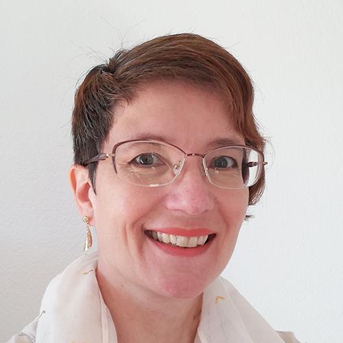 Portrait von Sarah Egli