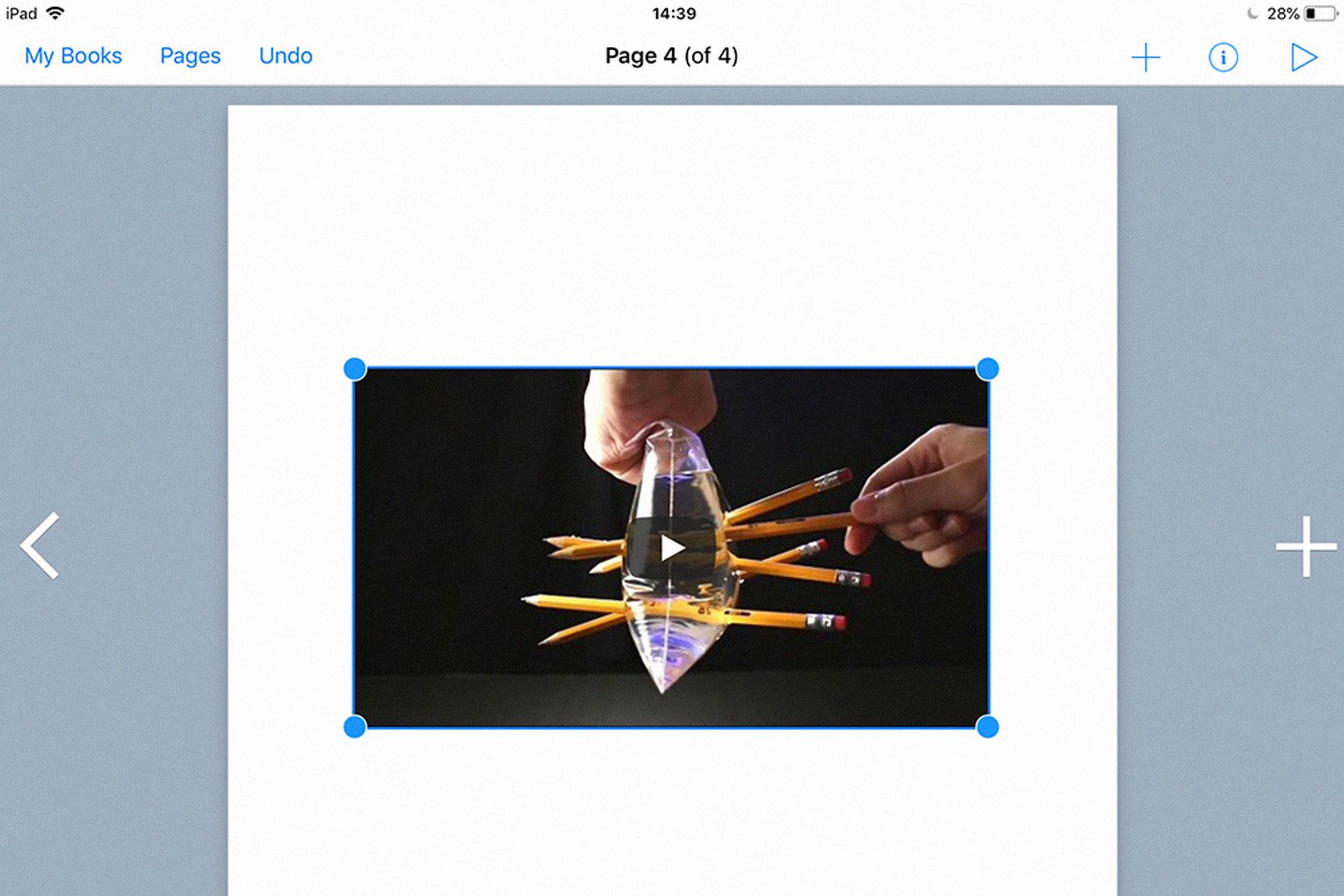 zum Beitrag App-Mix: Integration von Adobe Spark-Videos in Book Creator