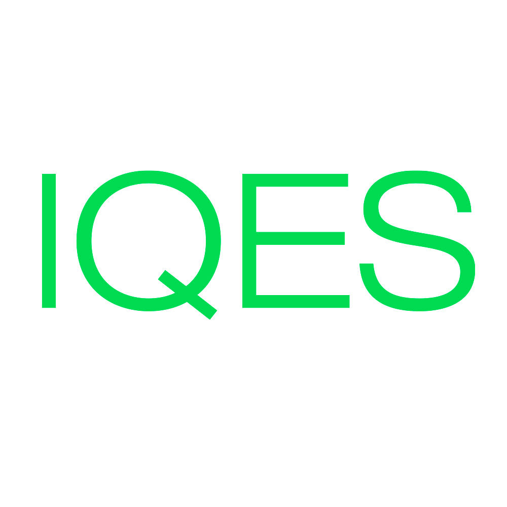 Logo IQES