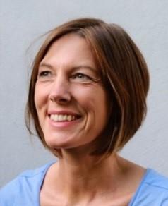 Portrait Carola Junghans