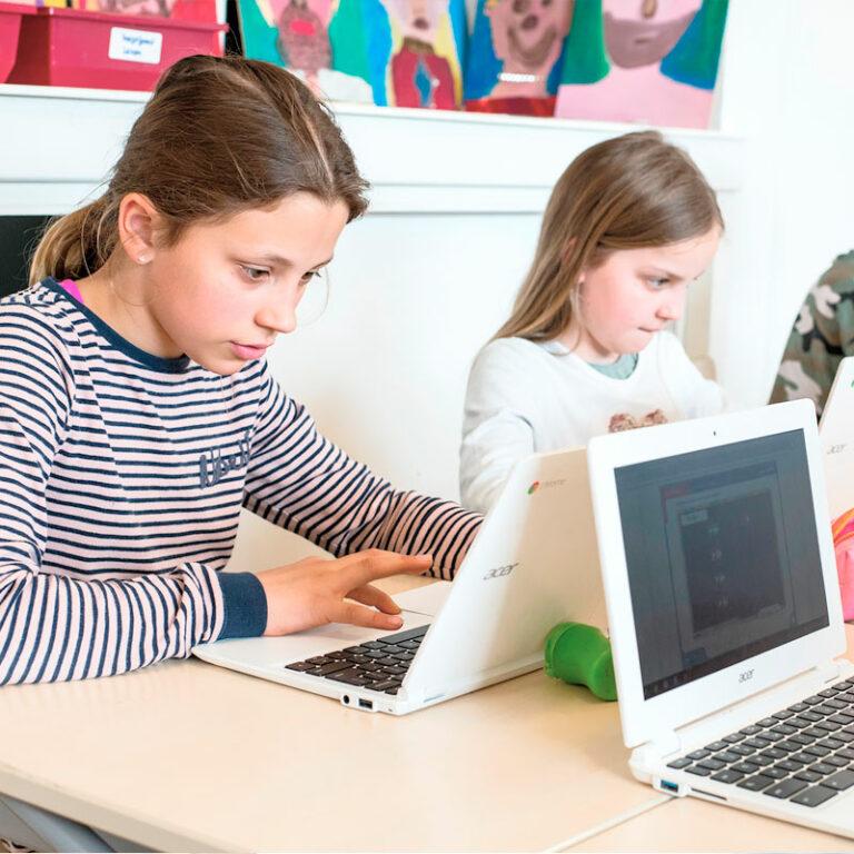 zum Themenbereich Bildung digital