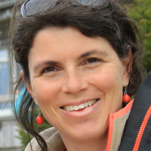 Portrait Tatjana Heim