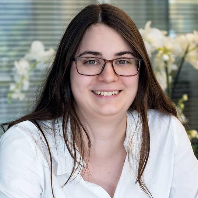 Portrait Naoussa Schaffer