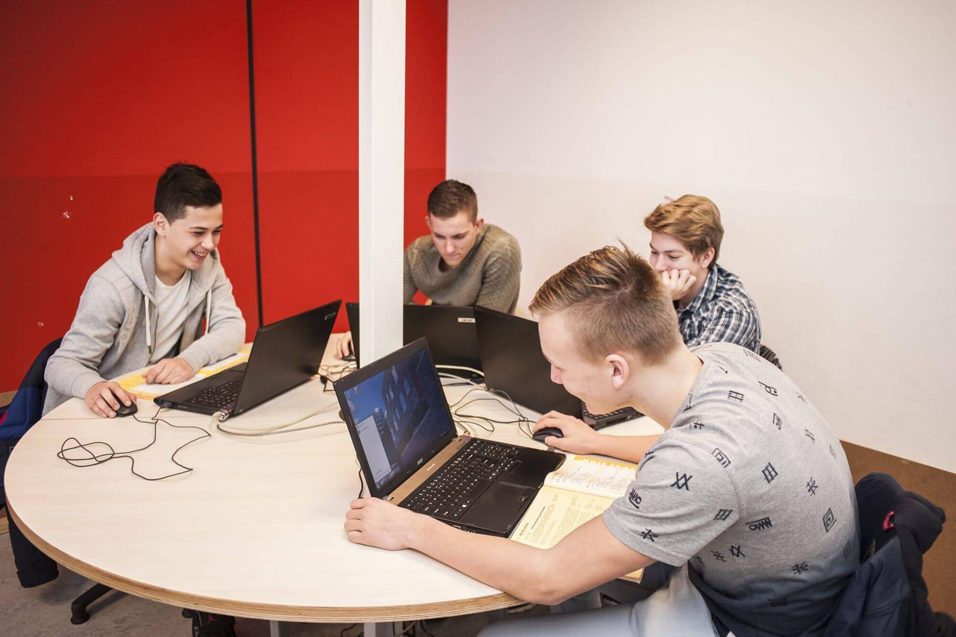 Headerfoto Kollaboratives Schreiben